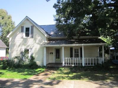410 Nixon Ave, Lawrenceburg, TN 38464 - MLS#: 1948832