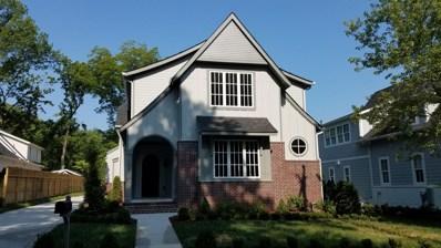 1120 Adams St, Franklin, TN 37064 - MLS#: 1948916