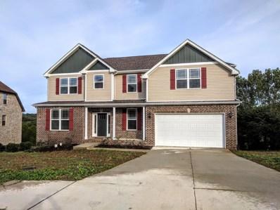 133 Manor Way, Hendersonville, TN 37075 - MLS#: 1949097