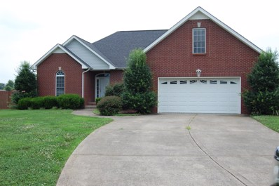 783 Parade Ct, Clarksville, TN 37040 - MLS#: 1949235