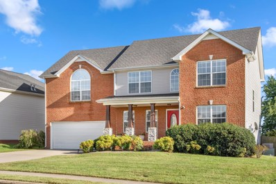 3253 Timberdale Dr, Clarksville, TN 37042 - MLS#: 1949437