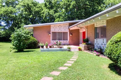 5204 Williamsburg Rd, Brentwood, TN 37027 - MLS#: 1950231