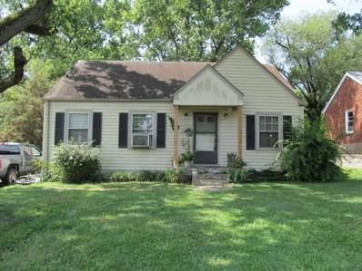 259 Sunrise Ave, Nashville, TN 37211 - MLS#: 1950302