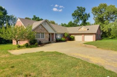 2191 Madison St, Clarksville, TN 37043 - MLS#: 1950331