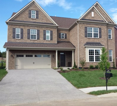 5207 Giardino Dr, Mount Juliet, TN 37122 - MLS#: 1950356