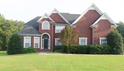 5423 Cliffstone Dr, Smyrna, TN 37167 - MLS#: 1950401