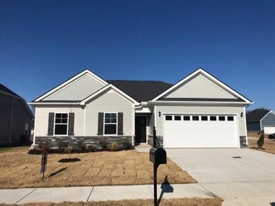 255 Karis Drive Lot 36, Spring Hill, TN 37174 - MLS#: 1950462