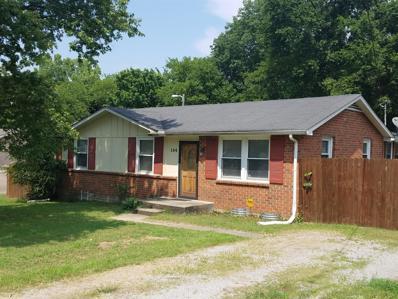 184 Haynes Park Dr, Nashville, TN 37218 - MLS#: 1950602