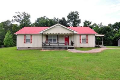 128 N Hughes Ln, Erin, TN 37061 - MLS#: 1950832