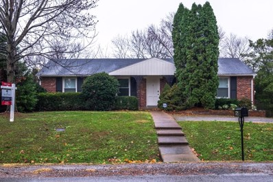 301 Edgeview Dr, Nashville, TN 37211 - MLS#: 1950843