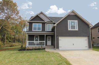 16 Chestnut Hill, Clarksville, TN 37042 - MLS#: 1951230