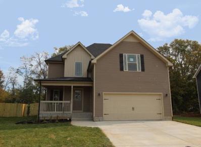 17 Chestnut Hill, Clarksville, TN 37042 - MLS#: 1951245