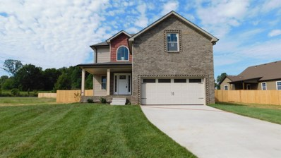 2 Hazelwood Court, Clarksville, TN 37042 - MLS#: 1951312