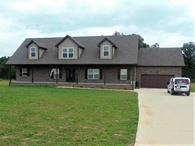 184 Helton Rd, Lewisburg, TN 37091 - MLS#: 1951450