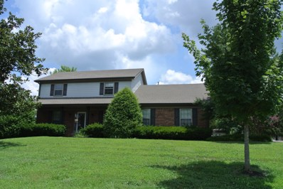 513 Windsor Drive, Clarksville, TN 37043 - MLS#: 1951479