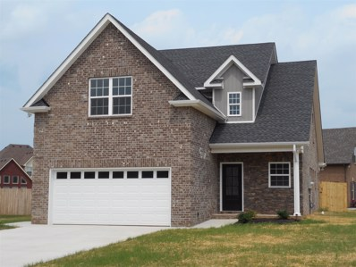 2936 Lightning Bug Dr, Murfreesboro, TN 37129 - MLS#: 1951504