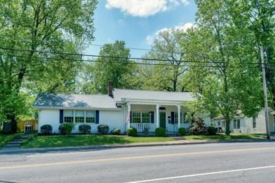 324 3rd Ave, Franklin, TN 37064 - MLS#: 1951660