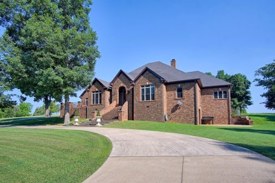 4374 Mount Zion Road, Springfield, TN 37172 - MLS#: 1951884