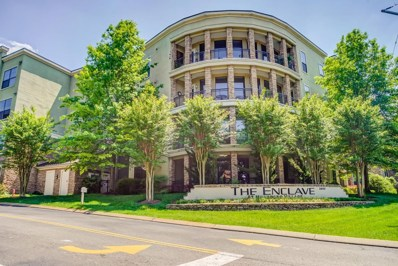 2600 Hillsboro Pike Apt 403 UNIT 403, Nashville, TN 37212 - MLS#: 1951885