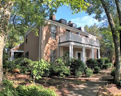 8033 Montcastle Dr, Nashville, TN 37221 - MLS#: 1951892