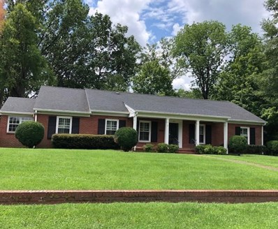 203 Woods Cir, Columbia, TN 38401 - MLS#: 1951954