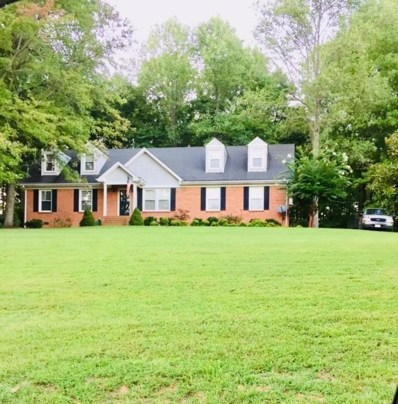 1137 Stillhouse Rd, White House, TN 37188 - MLS#: 1952157