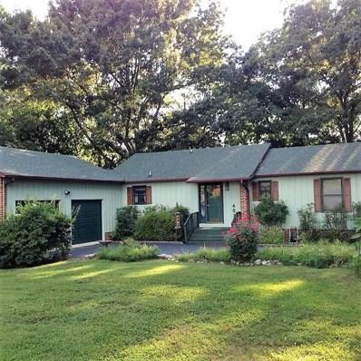 402 McKinney St, Estill Springs, TN 37330 - MLS#: 1952401