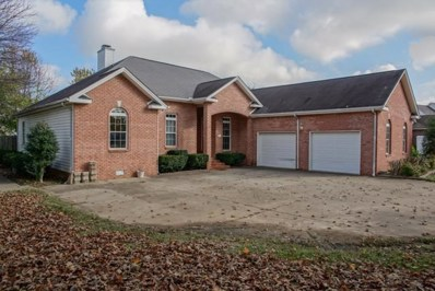 723 Tylertown Rd, Clarksville, TN 37040 - MLS#: 1952450