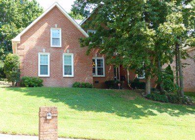 112 Spy Glass Way, Hendersonville, TN 37075 - MLS#: 1952512