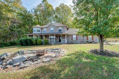 1509 Heller Rdg, Spring Hill, TN 37174 - MLS#: 1952515