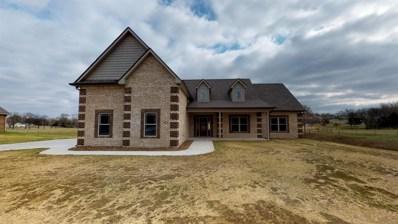 213 Eaglecrest Drive, Eagleville, TN 37060 - MLS#: 1952524