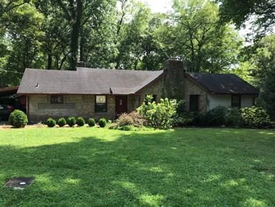 4605 Log Cabin Rd, Nashville, TN 37216 - MLS#: 1952657