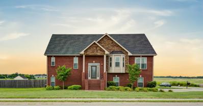 1816 Autumnwood Blvd, Clarksville, TN 37042 - MLS#: 1952862