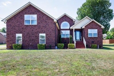 4205 Griffith Pl, Smyrna, TN 37167 - MLS#: 1953034