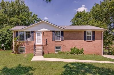 847 Raines St, Smyrna, TN 37167 - MLS#: 1953055