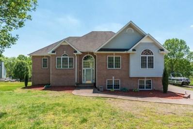 404 Solitude Cir, Goodlettsville, TN 37072 - MLS#: 1953114
