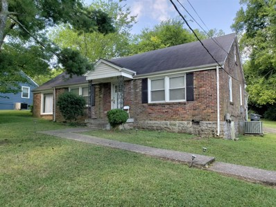 1802 Sherwood Ln, Nashville, TN 37216 - MLS#: 1953242