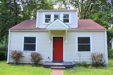 1124 Chester Ave, Nashville, TN 37206 - MLS#: 1953358
