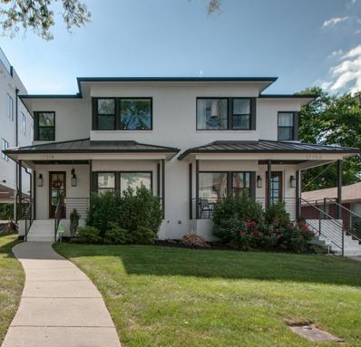 1725 14th Ave, Nashville, TN 37212 - MLS#: 1953529