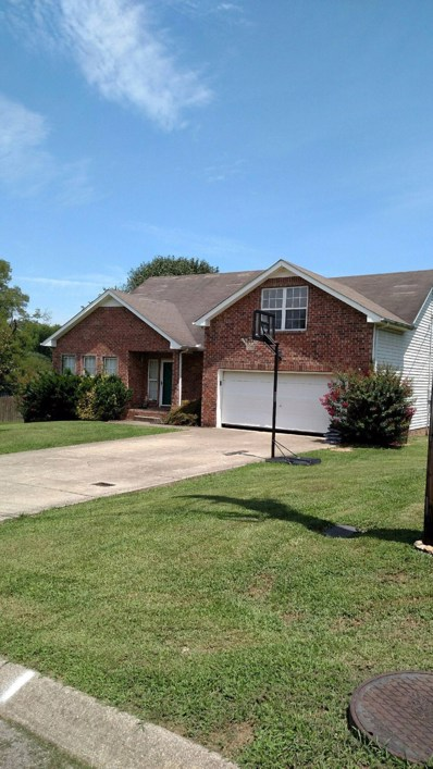 113 E Braxton Ln, Hendersonville, TN 37075 - MLS#: 1953604
