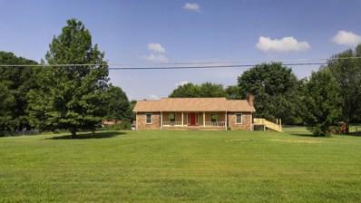 503 Hunting Hills Dr, Mount Juliet, TN 37122 - MLS#: 1953617
