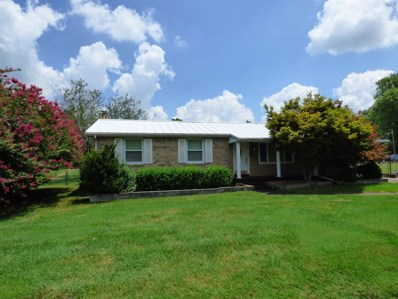 503 Howell Dr, Clarksville, TN 37042 - MLS#: 1953661