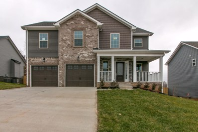 760 Crestone Lane, Clarksville, TN 37042 - MLS#: 1953836
