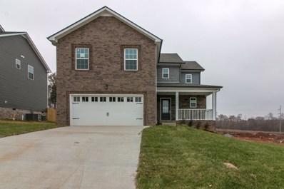 764 Crestone Lane, Clarksville, TN 37042 - MLS#: 1953839
