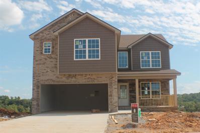 448 Mirren Circle, Clarksville, TN 37042 - MLS#: 1953842