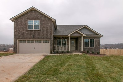 444 Mirren Circle, Clarksville, TN 37042 - MLS#: 1953843