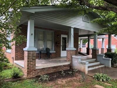 322 Nixon Ave, Lawrenceburg, TN 38464 - MLS#: 1953881