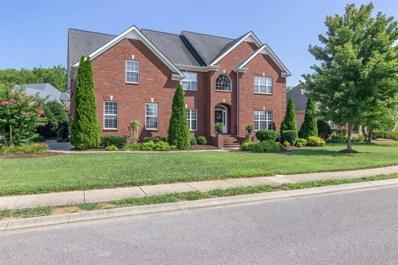 2010 Prestwick Dr, Murfreesboro, TN 37130 - MLS#: 1953927