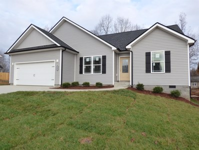 523 Somerset Ln, Clarksville, TN 37042 - MLS#: 1953999