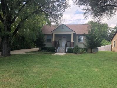 326 Willow Hts, Clarksville, TN 37043 - MLS#: 1954208